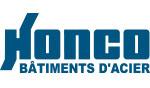 <p>Honco s'est bâtie une solide expertise dans la conception, la fabrication et l'installation de bâtiments d'acier. Si l'entreprise est aujourd'hui chef de<br /> file dans l'industrie de la construction commerciale, industrielle et récréative à travers le monde, c'est grâce à son équipe.</p>